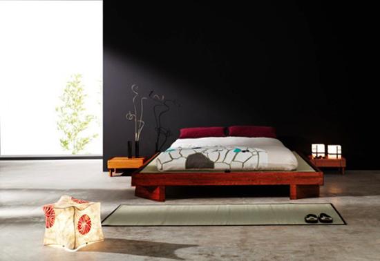 Camas japonesas - Tatami cama japonesa ...